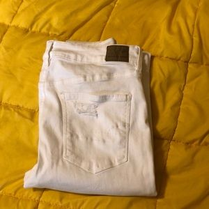 American Eagle jeans size 12 regular